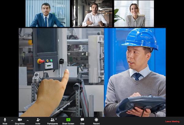 remote support webinar image