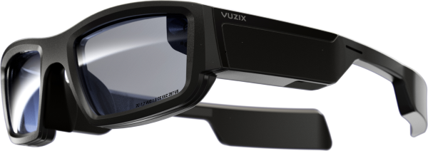 Vuzix Blade Smart Glasses - Safety Certified